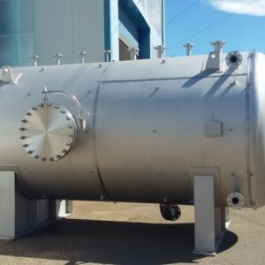 Réservoir en AISI-310