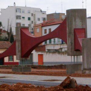 Sculpture pour parc